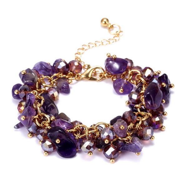 Unique Stone Bracelet For Women