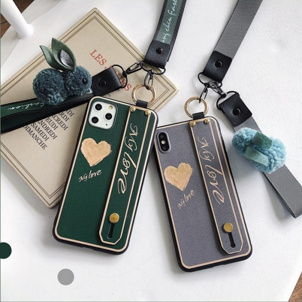 My Love iPhone Cases For Couples In TPU