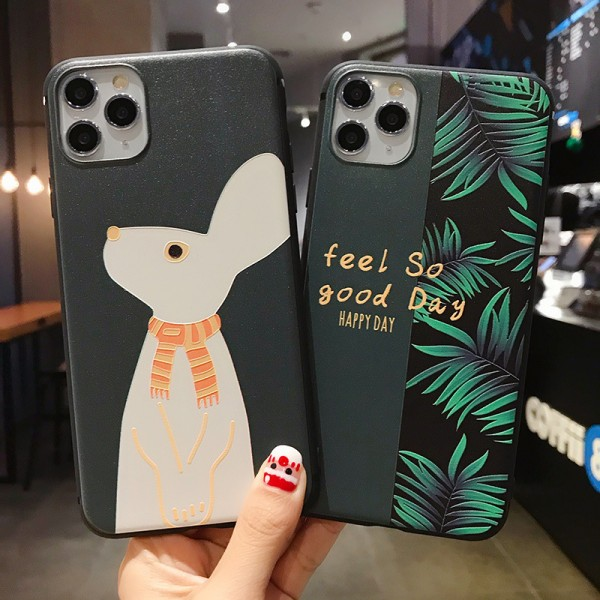 Couple's Happy Day Samsung Cases In TPU
